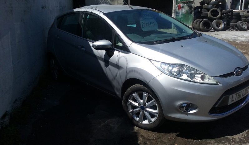 Used Hatchback Ford Focus full