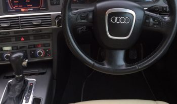 Audi A6 Automatic NEW MOT, very clean car for sale £3200 full