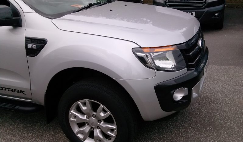 Ford Ranger 3.2 Wildtrak – SOLD full