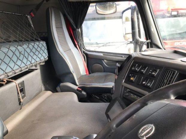 Volvo FM FM450 8X4R L2H1 FM450 8×4 Body Tipper full